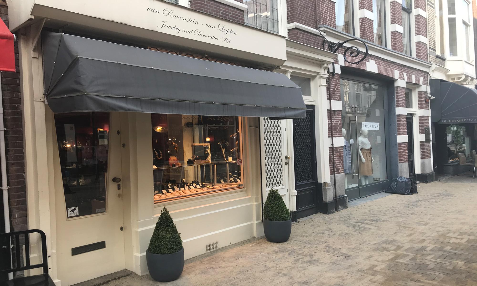 Sieraden Reparatie Den Haag